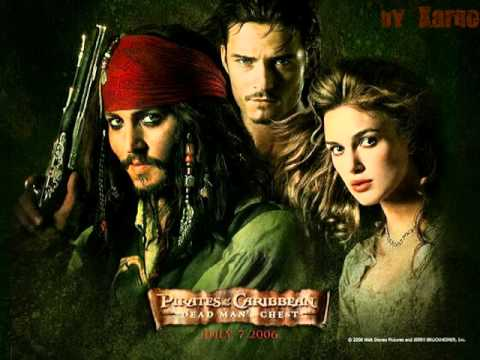 Pirates of the Caribbean - Skull and Crossbones  (Soundtrack)