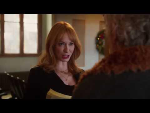 BAD Santa 2 | free # 2 | Christina Hendricks | Billy Bob Thornton | Kathy Bates | Tony Cox