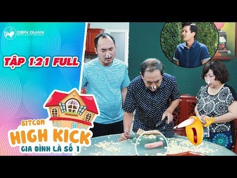 Gia đình là số 1 sitcom | Tập 121 full: Đức Phúc