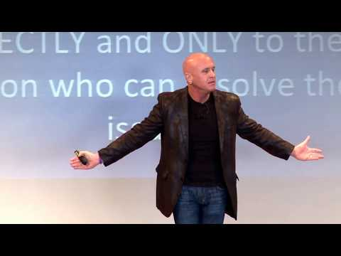Will Bowen - A Complaint Free World - YouTube