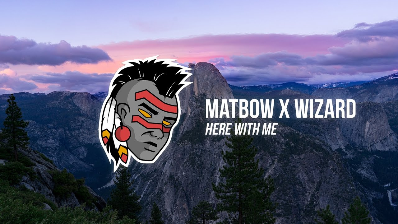 Download Wizard & Matbow - Here With Me
