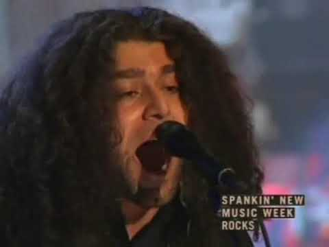 Coheed And Cambria - The Suffering (Live @ TRL)