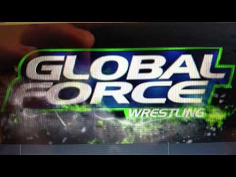 Breaking news  Global Force Wrestling  go to   spike tv