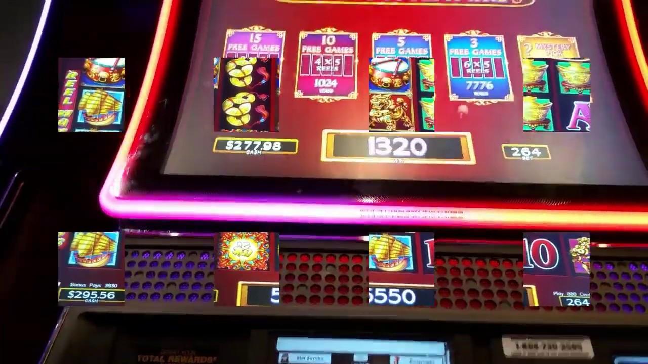 Md Live Casino lxde
