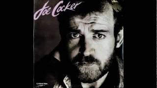 Joe Cocker - Even a Fool Would Let Go (1984)