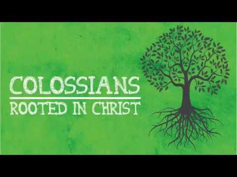 07/07/2019 Colossians 4:2-6,
