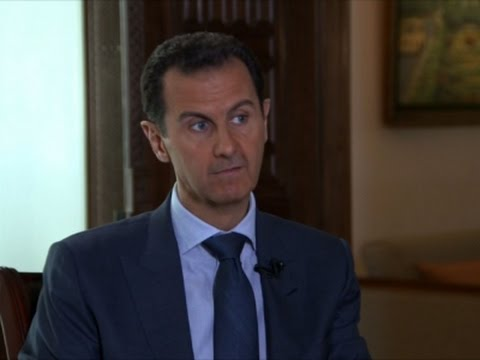 Assad: Airstrike On Syrian Troops Intentional