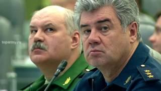 Новое вооружение Российской армии 2016 год день приёмки военной продукции видео показ