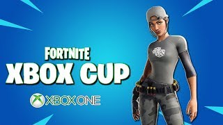 🔴Fortnite Xbox Cup Semi-Finals // Xbox Cash Cup Tournament // USE CODE: PROMETHEUSKANE