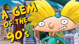 The Gentle Principles of Hey Arnold | Video Essay