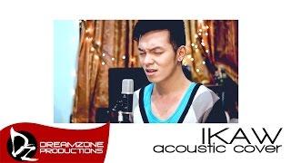 Yeng Constantino - IKAW (Acoustic Cover) - Sam Mangubat