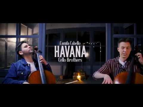 Download Cello Brothers - Camila Cabello - Havana