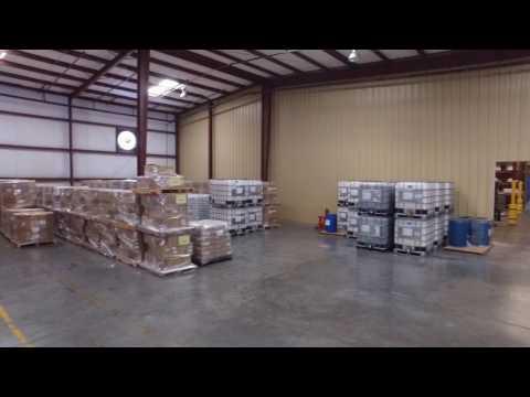Industrial Bonded Warehouses