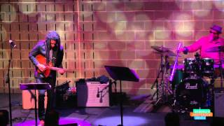"Harriet Tubman ft. Cassandra Wilson ""Taller""   BRIC House Beats"