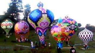 Festival de Balão ADC -  so balão lindo - Costa e Silva Na Filmagem +1 Vez!