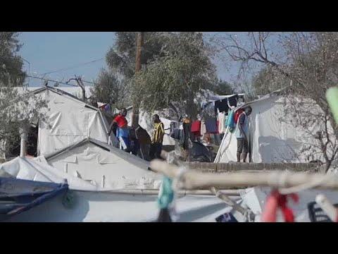Alívio da sobrelotação de migrantes condenado ao fracasso