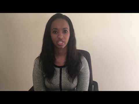 *Please look to new video* Diane Rwigara, persecuted under Dictator Paul Kagame in Rwanda