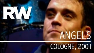 Robbie Williams | Angels | Live In Cologne 2001