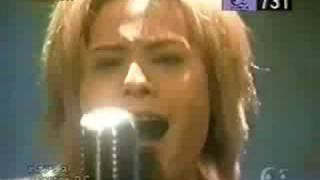 6th single「オアシス」1997/2/14.