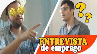 Baixar Entrevista de emprego - Marcelo Parafuso Solto