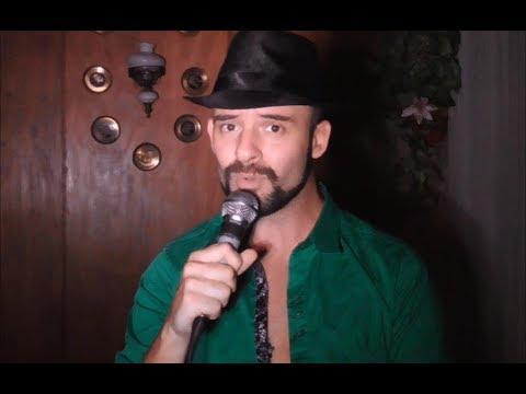 Juan Etchegoyen - CHIQUITITA (ENGLISH VERSION)