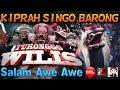 Turonggo Wilis Terbaru Live Rampokan Singo Barong Salam Awe Awe Traditional Dance Of East Java