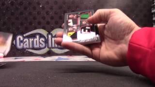 Ben G's 2016 Topps UFC Museum Box Break thumbnail