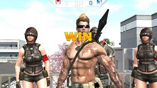 Final Warfare - Optimization Android Gameplay