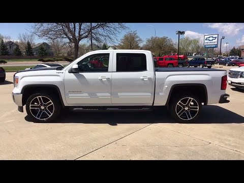 2015 GMC Sierra 1500 Broomfield, Arvada, Thornton, Boulder, Longmont, Ft. Collins, CO B180511A