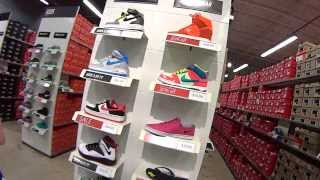 sawgrass mills nike outlet store