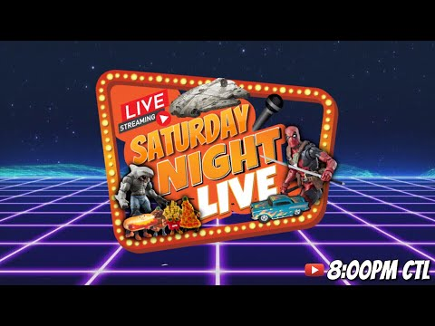 Saturday Night  Stream