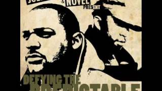 Joell Ortiz & Novel - Defying the Predictable