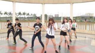 [Mono Cover Dance Contest_Candy Mafia_Automatic] S.T.E.P Crew (2)_Dance