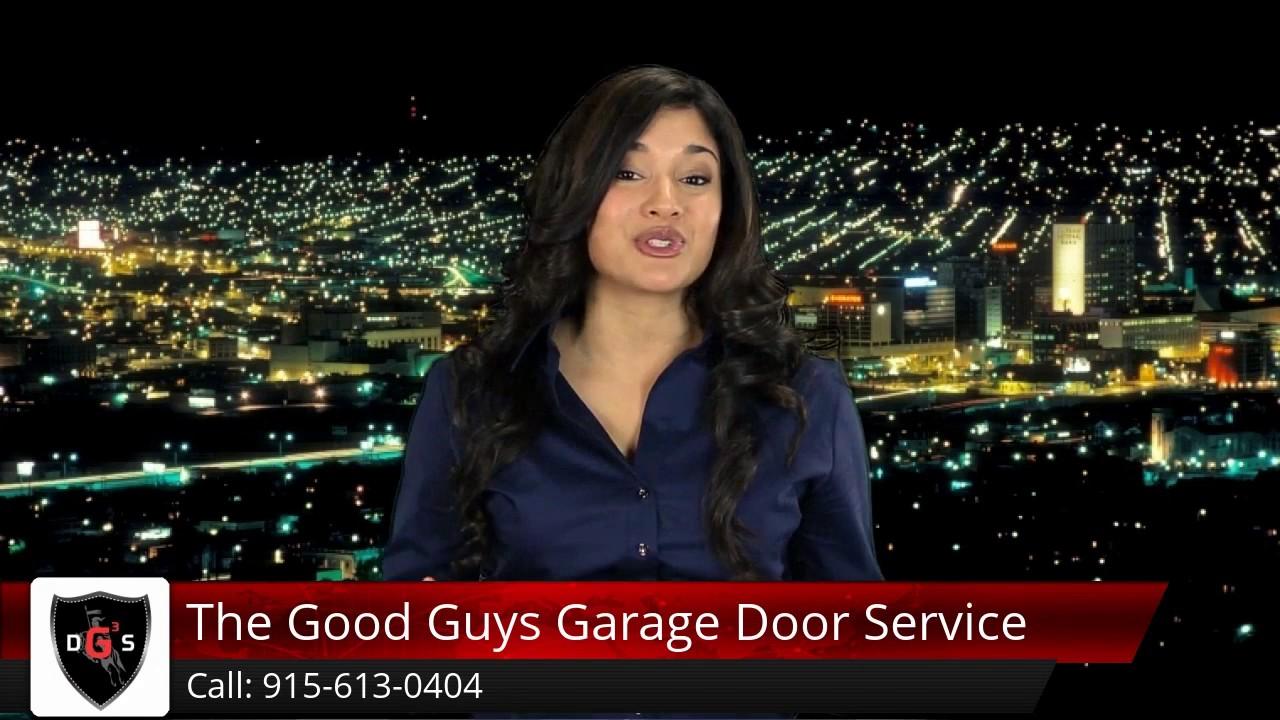 Ysleta Garage Door El Paso Best El Paso Garage Co 915 613