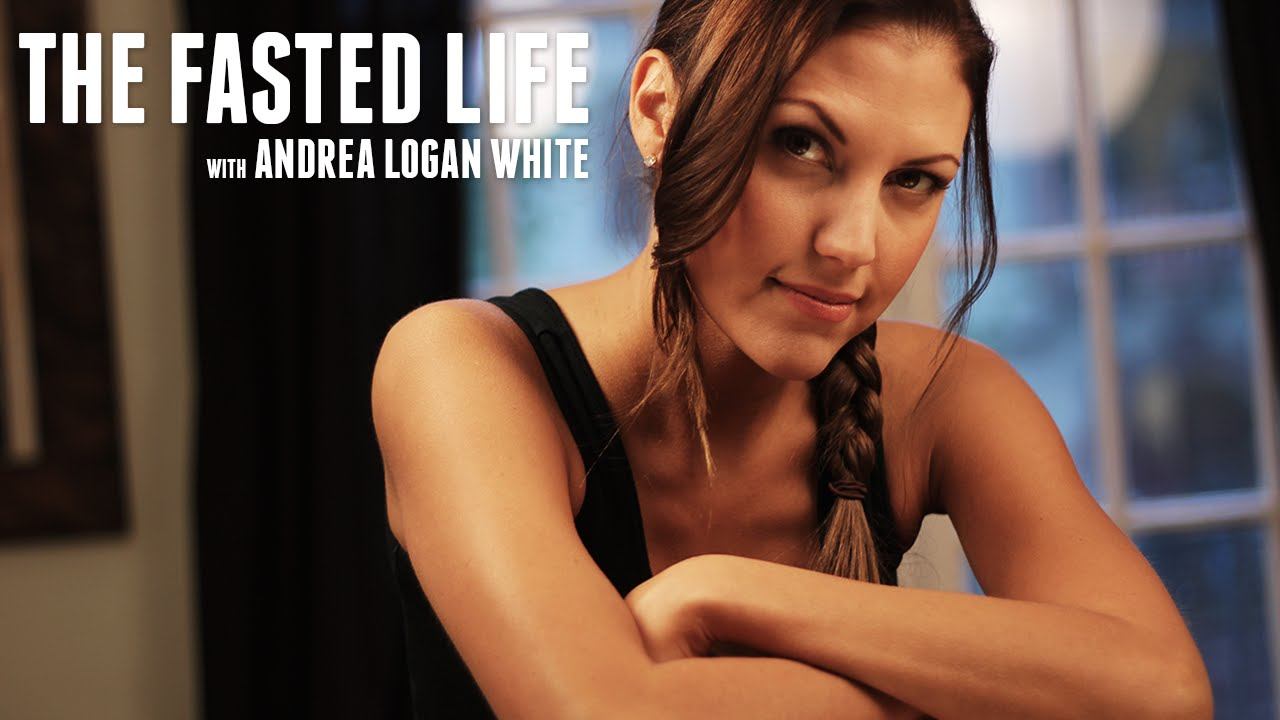 andrea logan white actor