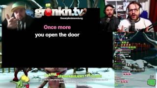 My Heart Will Go On - Karaoke [Gronkh, Tobi & Rumpel] [Duett + 1] [Full-HD]