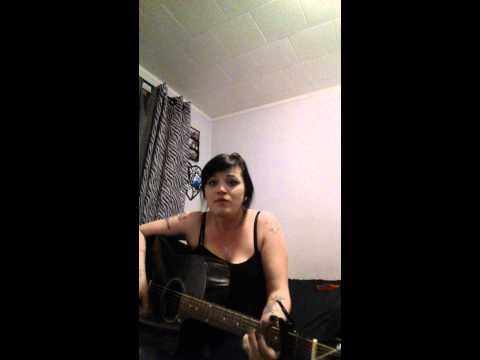 Hear You Me - Jimmy Eat World(cover) Megan Dobbs