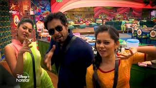 Bigg Boss Tamil Season 4  | 13th January 2021 - Promo 3