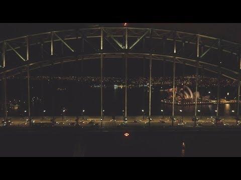 Shining New Light On The Sydney Harbour Bridge