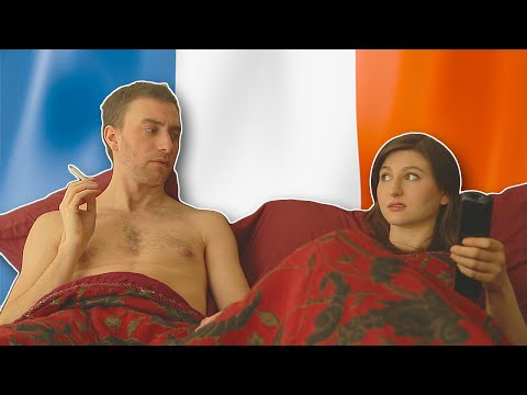 cultural differences dating french