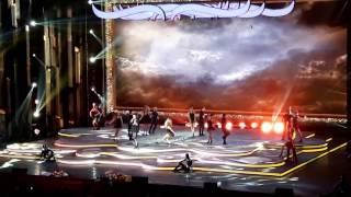Концерт Киркорова в Кремле Я