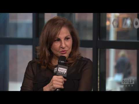 "Kathy Najimy Cites Gloria Steinem; ""It's The Worst It Has Ever Been For Equality."""