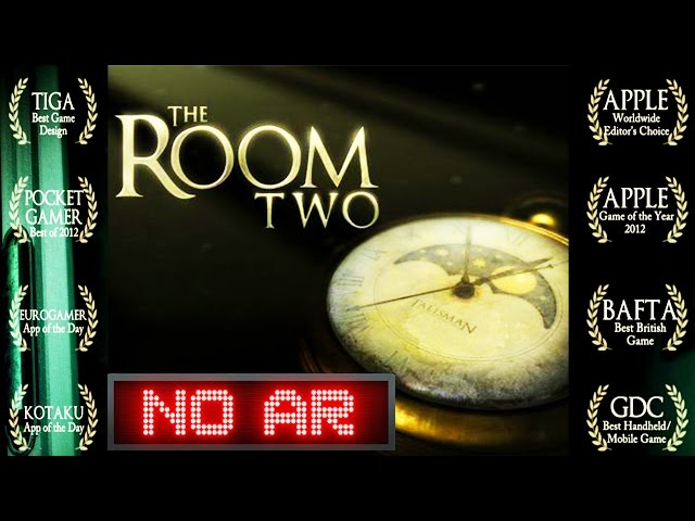 🔴 The Room Two Gameplay Ao Vivo 🔴