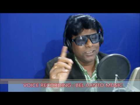 mere dost kissa ye kya ho gaya - karaoke singing by Hafeez Harsh