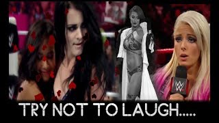 Funny WWE women's meme / vine Compilation part 2
