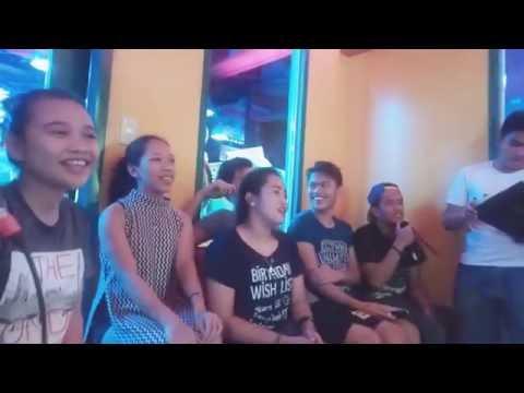 SM Videoke with Culinary P1