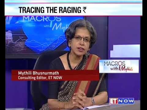 Rupee's Rise Beats All Expectations | Macros With Mythili
