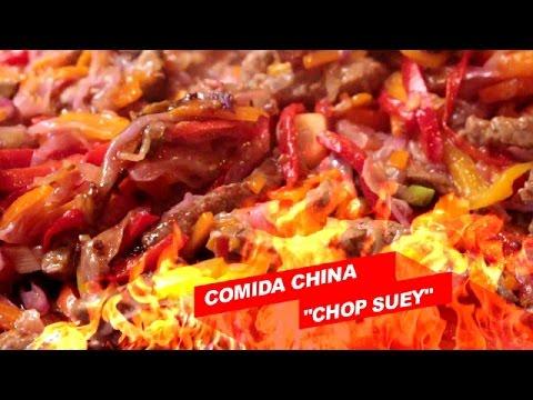 Comida china rica facil y r pida para hacer en casa en for Comida rapida y facil para hacer en casa