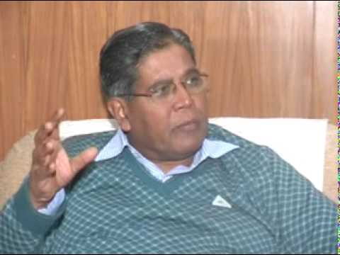 Rajya Sabha Dy Chairman K Rahman Khan talks to TCN