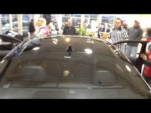 Findlay Kia Coin Flip Madness with 95.9 The Hawk